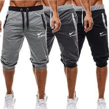 2019 Hot-Selling Summer New Man's Shorts Casual Shorts Fashi