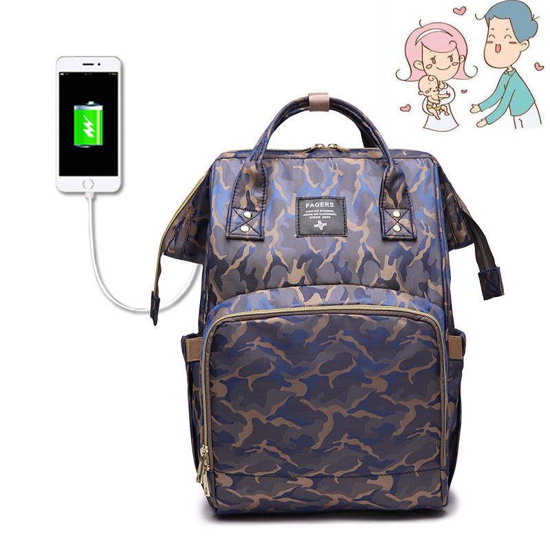 Diaper Bag Maternity Nappy Bags Large Capacity Mummy Travel Backpack Changing Bags Waterproof Nursing Bag For Baby Care diaper bag travel mummy backpack maternity nappy changing bags large capacity waterproof nursing bag wet swan bag for baby care