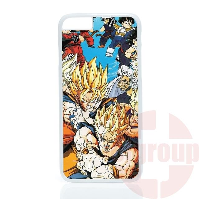 Sony, Motorola Dragon Ball Phone Case