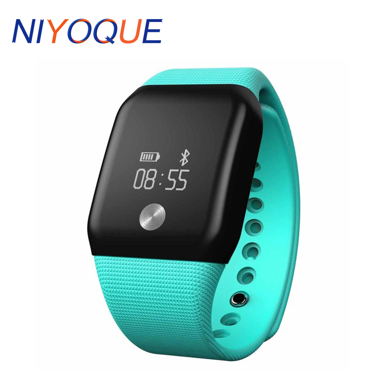 A88 Smart Wristbands Dynamic Band Heart Rate Monitor Blood Oxygen Monitor Smart Watch With Sleep Tracking
