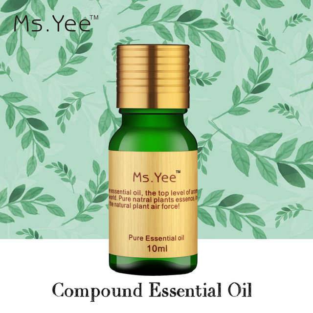 Good Smell Top Essential Oils For Aromatherapy Home Burner Aroma
