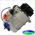 Original Genuine AC compressor De Ar 64529165808 BMW5' F10 F11 F18 7' F01 F02 LCI 530Li Air Conditioning Compressor 64509196890