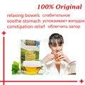 3 пакеты детокс чай Для Похудения травяной пакетик анти запор помощи расслабляющий кишечника colon cleanser Успокоить желудок