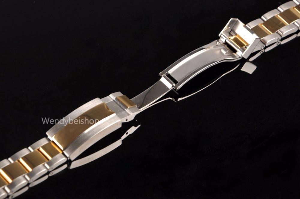 ЦАРЛИВЕТ 20 мм 316Л нехрђајући челик, - Прибор за сатове - Фотографија 3