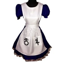 393f027dceb9a Popular Alice Madness Returns Cosplay-Buy Cheap Alice Madness ...