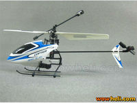 RC Helicopter WL toys V911 4CH 2.4GHz Radio Control Helicopter RTF,Single Blade RC Helicopter GyroFSWB