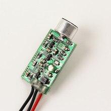 M01 мини fm-передатчик 60 МГц-128 МГц мини-ошибка прослушивания диктаграфа