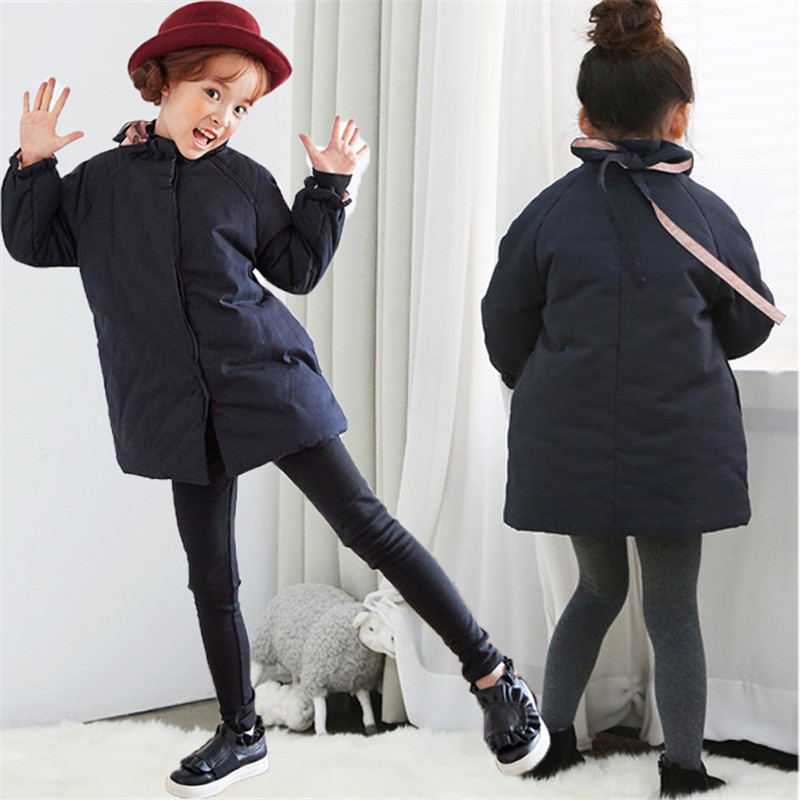 Compare Prices on Girl Navy Blue Down Coat- Online Shopping/Buy ...