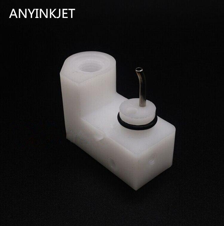 For Videojet viscosimeter CAP ORING PRESSURE TANK assy SP390586 for Videojet EXCEL 2000 printer jv33 keyboard pcb assy printer parts