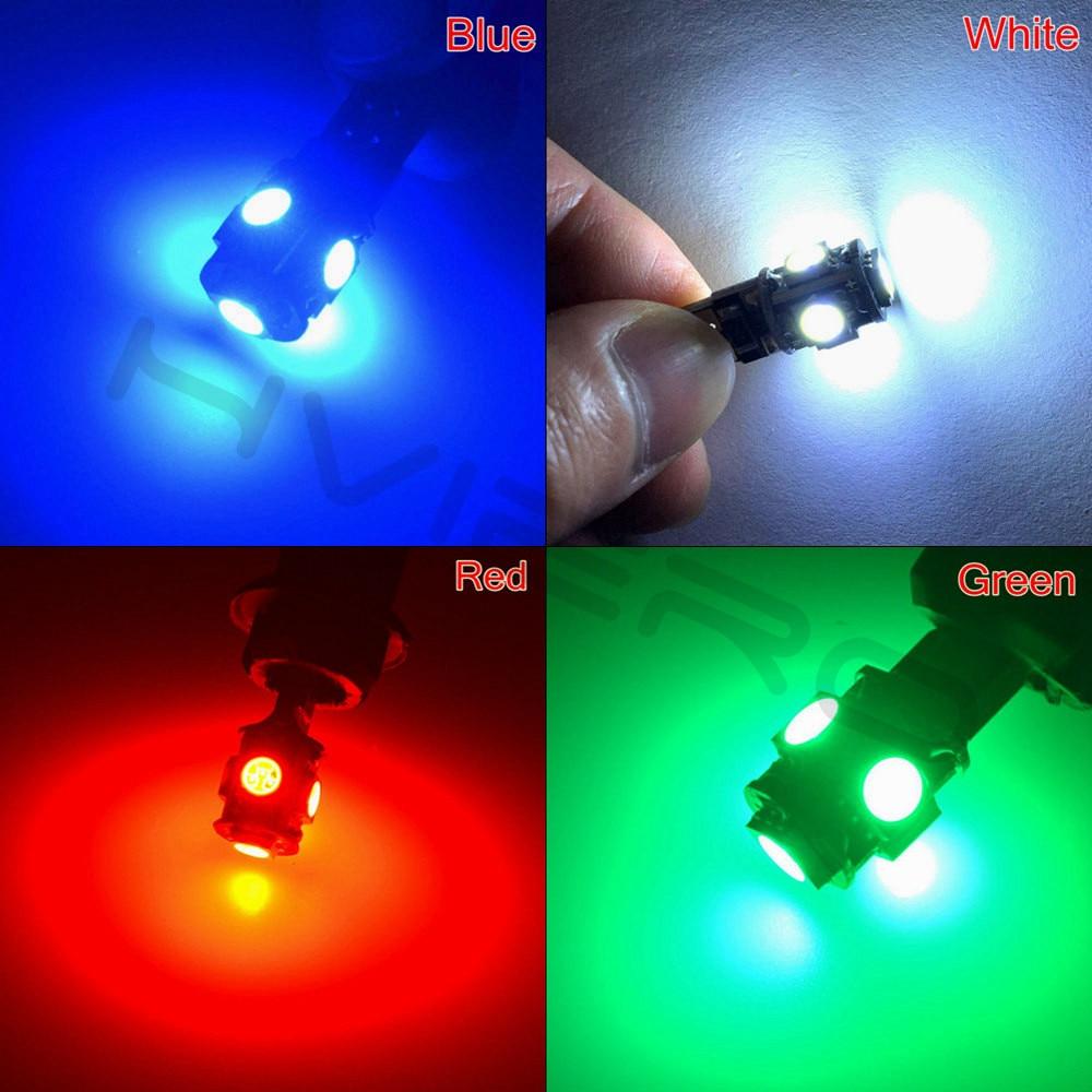 Hviero 156 BA15S P21W 5630 5730 33 LED Car Tail Bulb Brake Lights auto Reverse Lamp Daytime Running Light red white yellow DC 12V