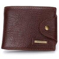 Manfaucturer Aus Echtem Leder für männer adrette charakter ziper haspe RFID sperrung lange geld-clip brieftasche pfote geldbörse designer