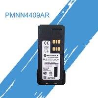 일반 pmnn4409ar mototrbo impres 리튬 이온 2200mah 배터리 모토로라 gp328d xir p8668 xpr 7550 dp4800 dgp8550 dmr 라디오