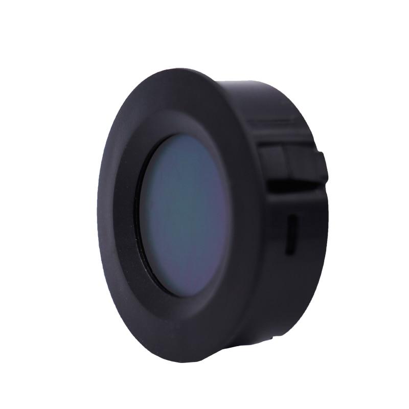 Mini misuratore di temperatura termostato termostato digitale LCD - Strumenti di misura - Fotografia 2