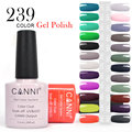 #30917 CANNI Gel Nail Polish Soak off 239 Color Gel Polish