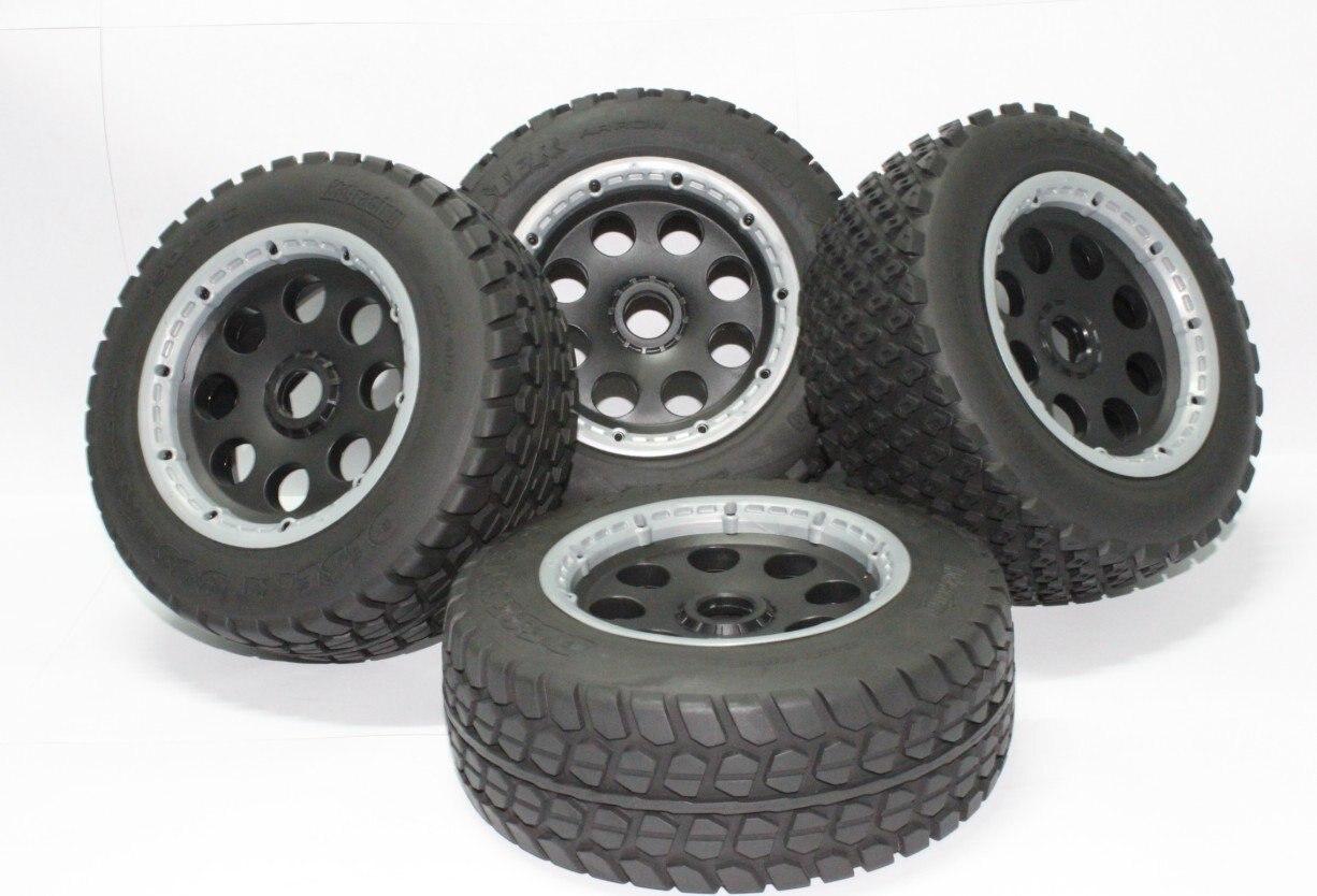 Baja 5t шины колеса для HPI KM Rovan rc автомобилей