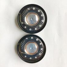 2 adet Yedek hoparlör parçaları Hoparlör Sürücü Bose quietcomfort QC2 QC15 QC25 QC3 AE2 OE2 40mm sürücüler kulaklıklar 32 ohm