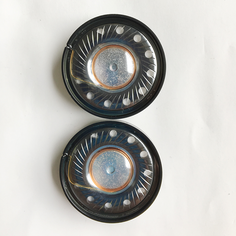2pcs Original Replacement speakers Repair parts for Bose quietcomfort QC2 QC15 QC25 QC3 AE2 OE2 40mm drivers headphones 32ohm