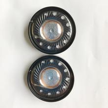 Piezas de repuesto para altavoces Bose quietcomfort QC2 QC15 QC25 QC3 AE2 OE2, 40mm, 32 ohm, 2 uds.