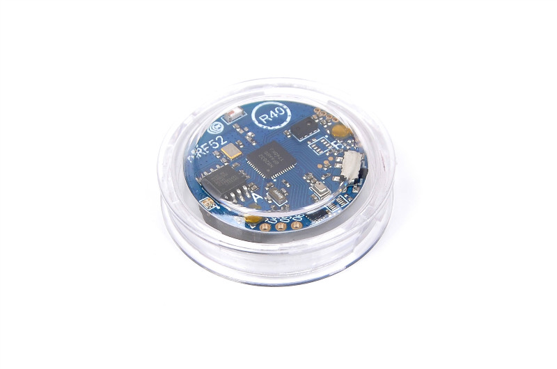 Image 3 - Bluetooth 5 Bluetooth 4 NRF52832_SENSOR_R40 Acceleration Gyro Ambient Light Sensor-in Air Conditioner Parts from Home Appliances