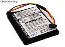 Cameron Sino 950mAh Battery 6027A0089521, VF6D, VF6S for TomTom 1EK0.052.02, 4EK0.001.02, Go 500, 600, One 140, 140S, 140S US