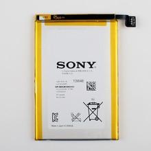 Original Sony LIS1501ERPC Battery For SONY Xperia ZL L35h ZQ L35i C6502 C6503 C6506  2330mAh