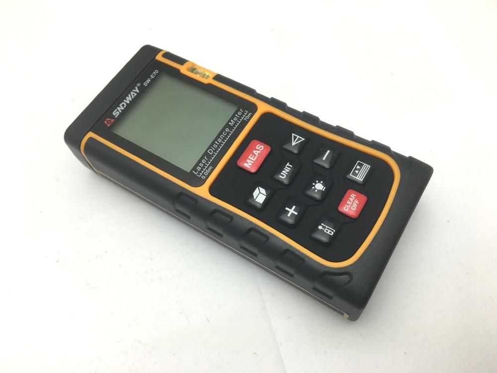 Laser Entfernungsmesser Lux : Rz ft sndway laser abstand meter entfernungsmesser mt