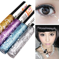 New arrival makeup color liquid eyeliner 7 color waterproof long-lasting shining glitter quick-drying liquid eye pencil
