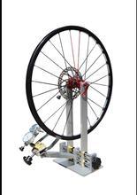Kalosse 26*4.0 Fat Bike Wheel Weave , Alloy 20/24/26/27.5/29/700C V/Disc Bike  Wheels, Weave Table For Road Bicycle Wheels
