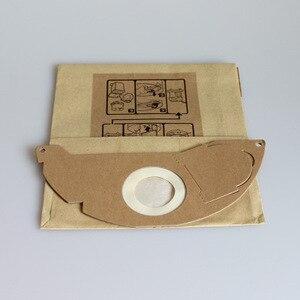 Image 2 - 10x שואב אבק נייר אבק תיק לאנס WD2.250 6.904 322 WD2200 A2004 A2054 A2024 WD2
