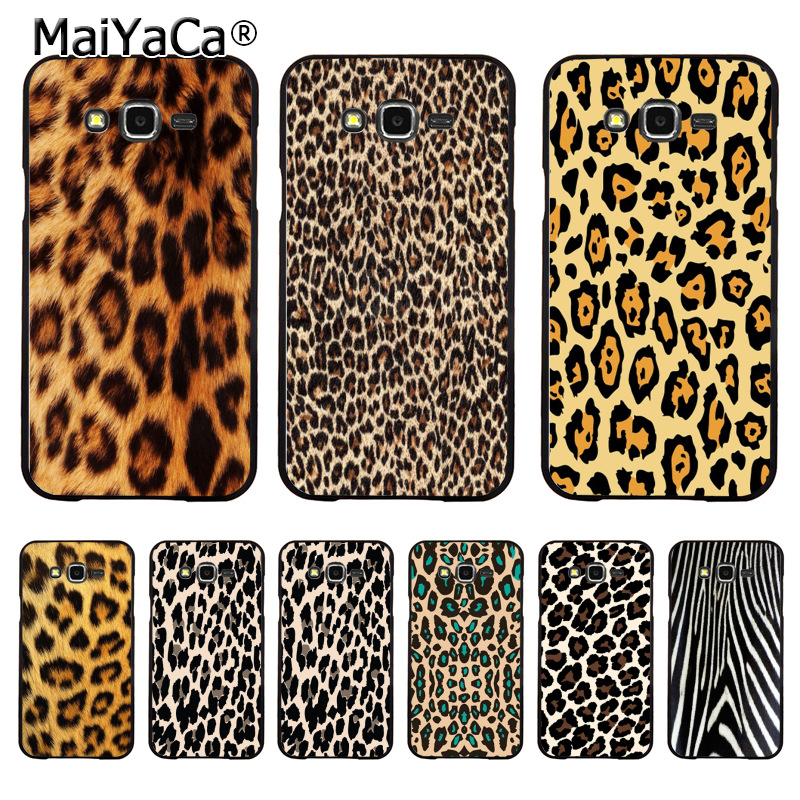 MaiYaCa Best images about Animal print Hard PC Phone Accesso