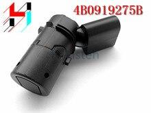 4B0919275B PDC Sensor de Aparcamiento Detector de Radar Para A UDI A4 A6 A8 S4 S6 S8 vw BEETLE POLO SKODA OCTAVIA 4B0919275B