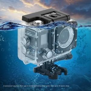 H9/H9R Digital Camera 4K Ultra