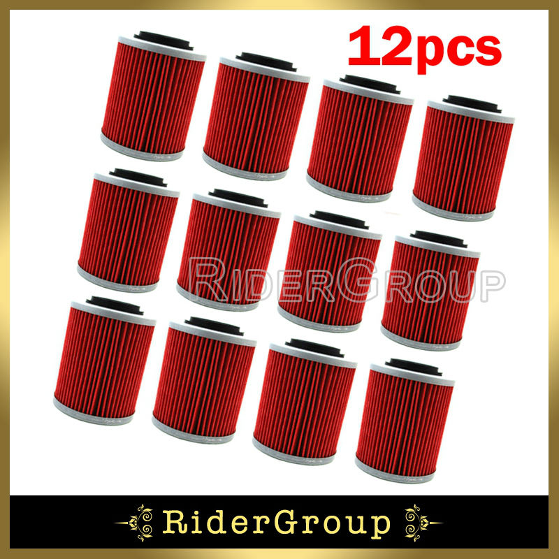 Petrol Gas Fuel Oil Filters For SKI DOO Expedition Sport Snow Motorcycle V 800 800cc Filter