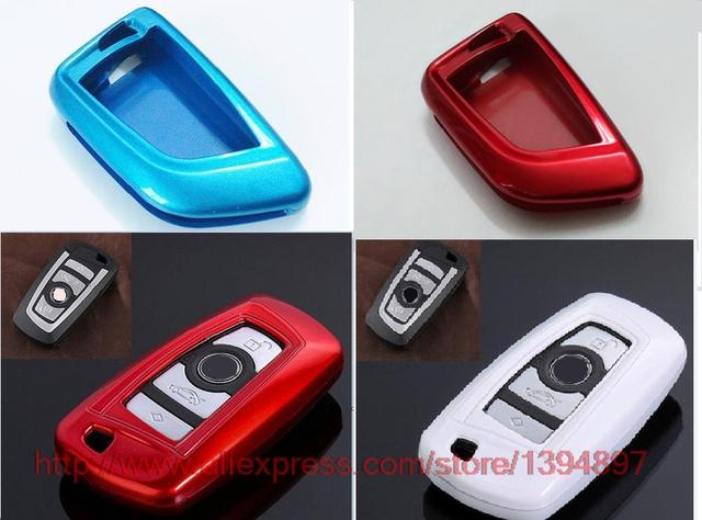 7275fcc48862 ABS car key cover car key case car key bag Fit for BMW 1 series 3 ...