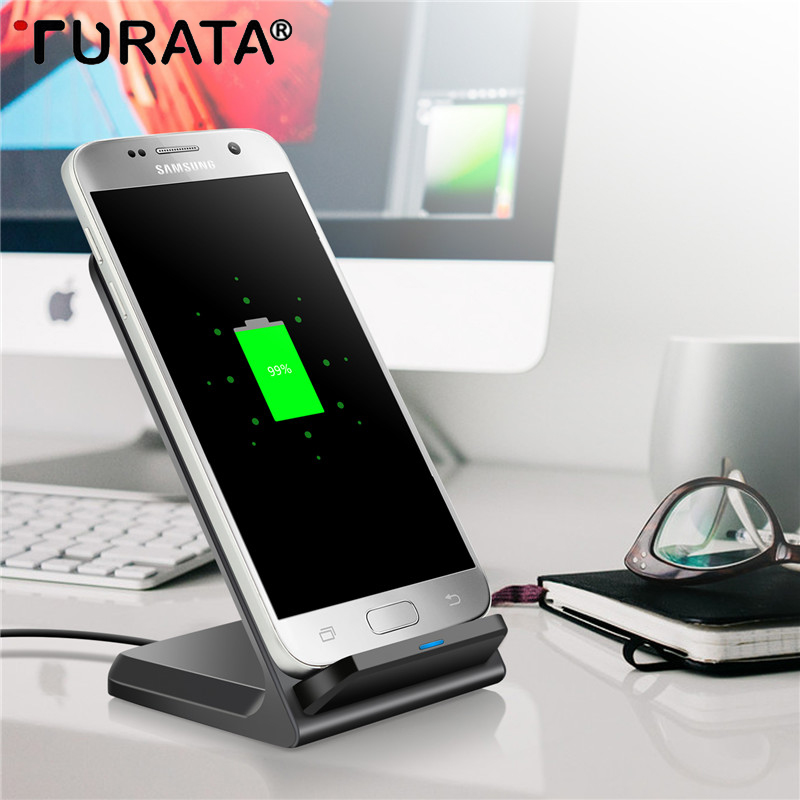 Turata QI Wireless Charger For s