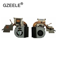 GZEELE Laptop Notebook Independent CPU Cooling Radiator Heatsink Fan For Lenovo FOR IdeaPad G480 G485 G580