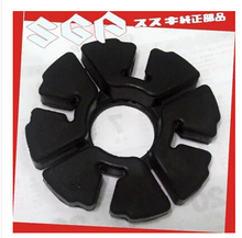 STARPAD For Suzuki GN250 rear cushion rubber wheel rubber cushion rubber block premium free shipping