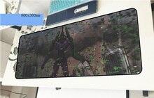 Evangelion геймерский коврик для мыши Domineering 800x300x3 мм игровой коврик для мыши профессиональный ноутбук аксессуары для ПК padmouse эргономичный коврик