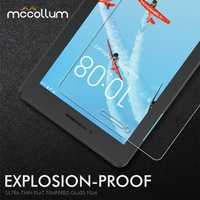 Verre trempé pour Lenovo Tab E7 TB-7104F 7104 7.0 protecteur d'écran verre protecteur Lenovo Tab E10 TB-X104F 10.1 tablette PC Film