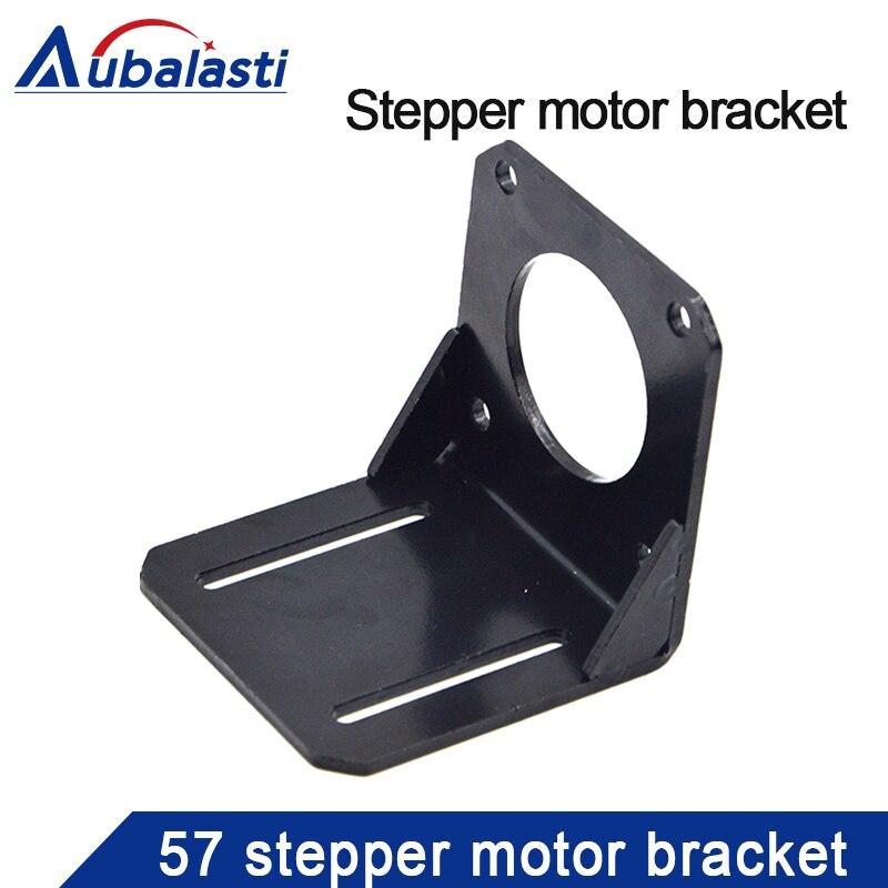 57 stepper motor bracket 57 60 stepper motor mount Motor mounting bracket