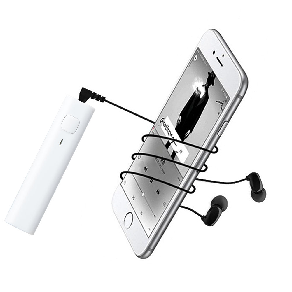 3.5mm Jack Bluetooth Receiver Audio Music Receiver