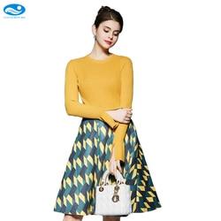 2017 spring midi font b skirts b font womens faldas mujer jupe femme chic women elegant.jpg 250x250