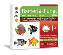 Prodibio Bacteria&Fungi drugs medicine fresh water aquarium fish ulcers bacterial blindfolded sick treatment BIO made in France(China)
