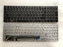 Nouveau clavier noir US pour HP ProBook 4530 s 4535 s 4730 s 638179 001 9Z. N6MSV. 001 avec cadre