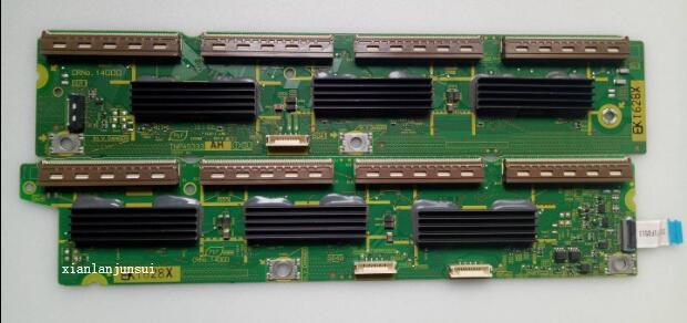 For TH P46U30C buffer board TNPA5334 TNPA5333-in Screens from Consumer Electronics    1