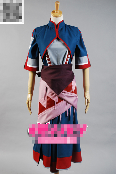 Uniformes Livraison Cosplay Personnalisé Gratuite Costume Unlight Palmo RwaqSS