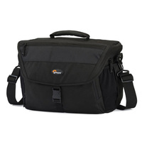 Hot Sale Free Shipping Genuine Lowepro Nova 190 AW Camera Bag Single Shoulder Bag Case Backpack