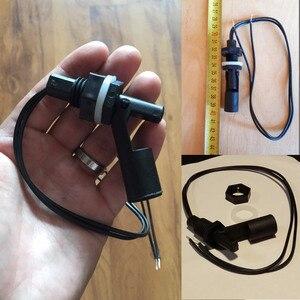 Image 2 - Liquid Water Level Sensor Controller Horizontal Float Switch sensor nivel agua Water Pump Controller Flow Sensor For Aquariums