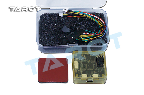 CC3D openpilot open source stabilization Flight control board TL300D