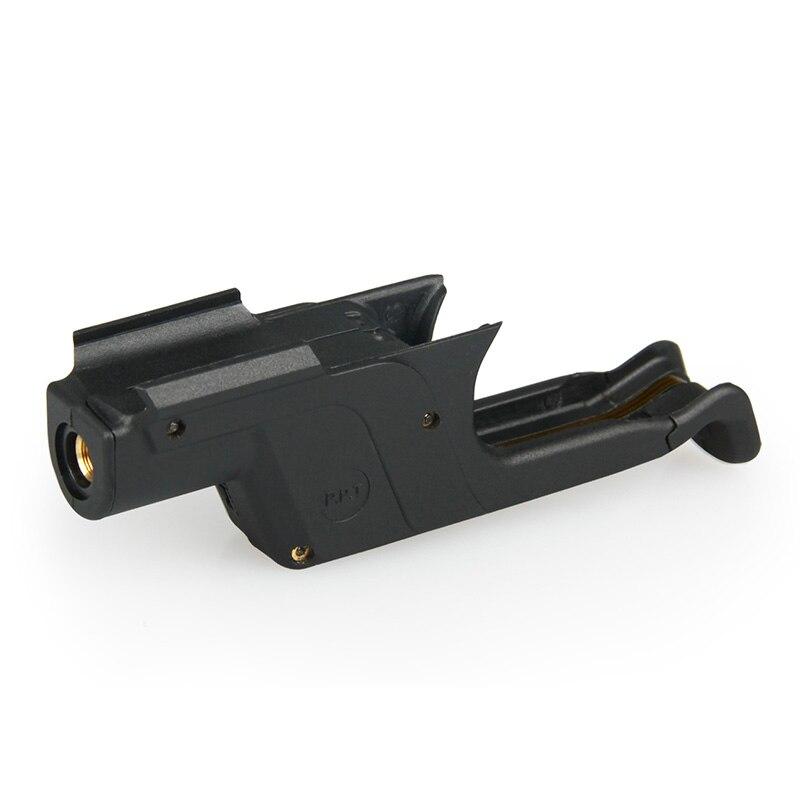 PPT Avant Activation Vert Laser Sight convient Glock 17 glock Laser Sight pour La Chasse gs20-0033